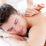 Deep tissue massage Shepparton