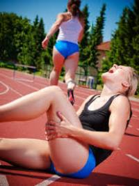 Sports Injury Physiotherapy