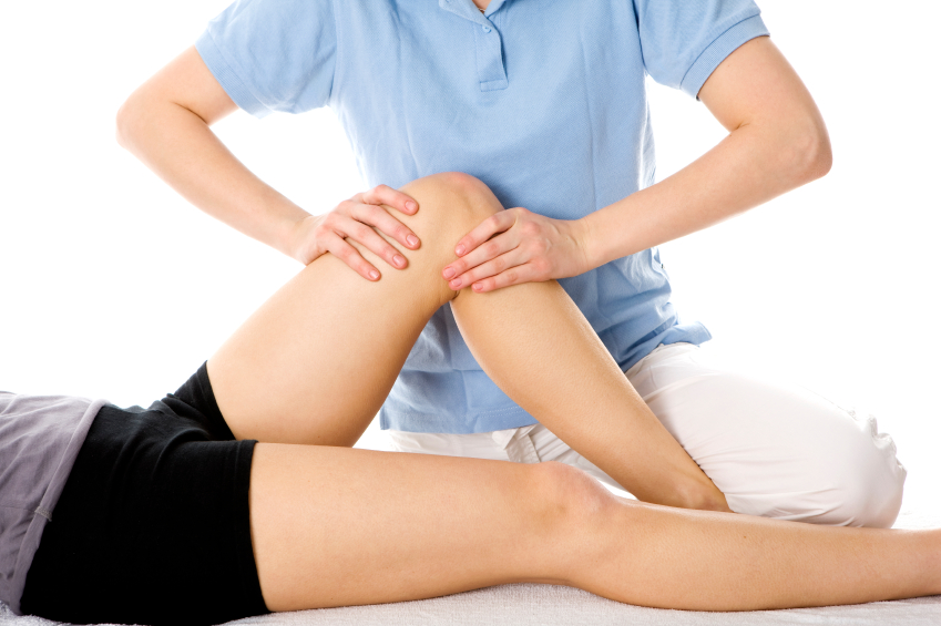 Knee Pain Physiotherapy