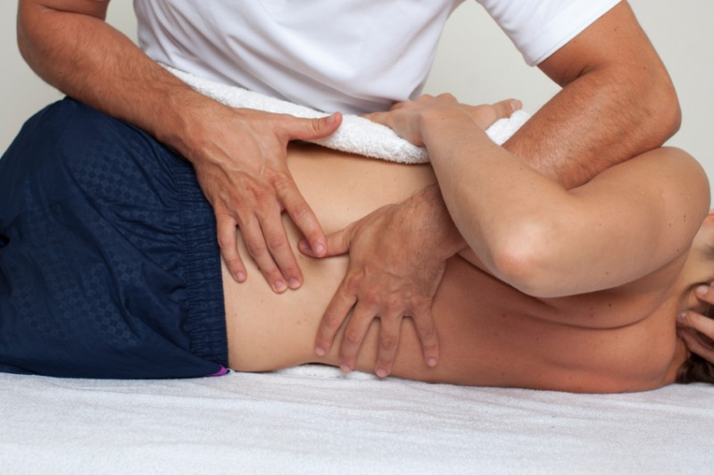 Lumbar Spine Pain