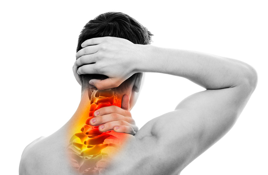 Neck Pain Core Physio Sports